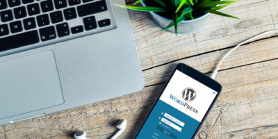 How much does it cost to maintain a wordpress website?